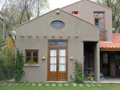 Comienzo con el diseño de mi primer jardín - Foro de InfoJardín My Dream Home, Dream Big, Spanish Colonial, Home Deco, Tiny House, Sweet Home, Shabby Chic, Shed, 1