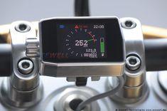 Aftermarket speedometer to s3?