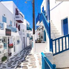 Mykonos , Grecia   @stimuli4inspo  #mykonos #grecia