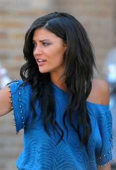 Jessica Szohr - 'Gossip Girl' Cast Members Get Lunch