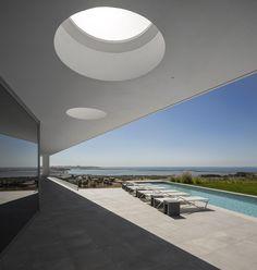 Zauia House by mario martins atelier | Fernando Guerra [FG+SG]