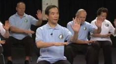 Seated Tai Chi for Arthritis or any disability that limits standing - 6 Lessons with Dr Lam, via YouTube.