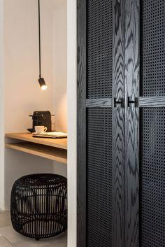 Porto Fira Suites Santorini by Interior Design Laboratorium | Yellowtrace
