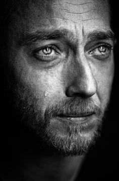 'Wild or Sad' © by Aidan Photograffeuse