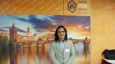 Participa estudiante UPAEP en congresos internacionales de Ingeniería Química