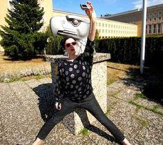 Read stylist and fashion journalist Gasha Miladinvoic's profile on pushitmagazine.com