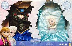 Déguisement duo Anna et Elsa La Reine des Neiges fille 5 ... https://www.amazon.fr/dp/B00LN8HQVO/ref=cm_sw_r_pi_dp_x_.u.Vyb9B3GDD0