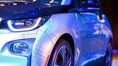 Intel Autonomous Cars will be a Separate Business Unit