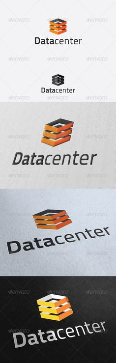 9a31ead82a8a  Data  Center  Logo  Template -  Vector  Abstract Download here
