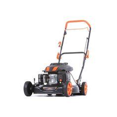 200cc Spezial-Mulchmäher - FX-RM2060S Benzin Seitenauswurfmäher Rasenmäher
