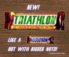 triathlon bar