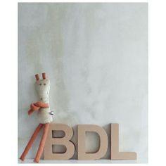 Doll Missy | Bisou de Lou | www.bisoudelou.com