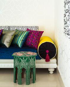 My work for DONE Interior by Noor Bin Eidan.