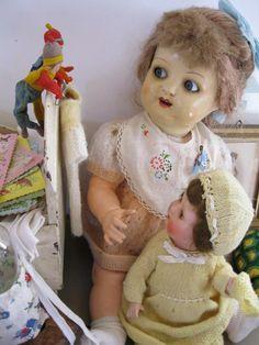 Antieke poppen   Bijjohannatuus.jouwweb.nl