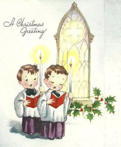 A Christmas Greeting