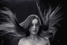 Medusa by Crapaud  on 500px
