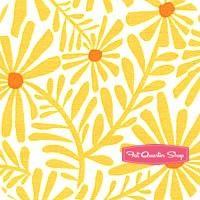 Daydreams Yellow Wonder Yardage SKU# 27173-12