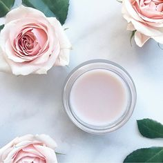 Leahlani Bless Beauty Balm 🌸 Bless beauty balm melts tenderly between your fingertips, leaving your skin feeling smooth as silk. This concentrated beauty balm is free of water, wax and emulsifiers ensuring that every last dollop is full to the brim with 100% potent and pure skin softening and skin loving ingredients. This precious, pink beauty has been infused with an abundant amount of aloha🌷💖📷:@leahlaniskincare