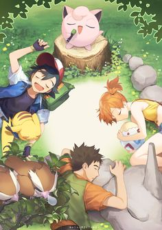 Pokemon HD wallpaper for iPhone. So awesome wallpaper for iPhone. If you want more such images visit my board Pokémon art. Hd Pokemon Wallpapers, Cute Pokemon Wallpaper, Cute Wallpapers, Hd Wallpaper, Pokemon People, All Pokemon, Pokemon Fan Art, Brock Pokemon, Pokemon Fusion