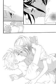 Чтение манги Дневной звездопад 12 - 78 - самые свежие переводы. Read manga online! - ReadManga.me
