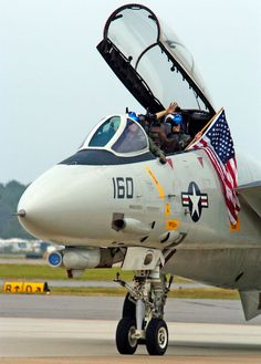 """We sat at the end of the runway, our F-14's GE-110 motors humming, awaiting our clearance to begin what would be the last F-14 Demonstration ever. The Air Boss's voice crackled over the radio: """"Tomcat Demo, you're cleared to five miles and 15k feet. The air show box is yours"""" At that very moment, I distinctly remember what my Commanding Officer told us before the show: """"Fellas, make it a memorable one… just not too memorable!"""""""