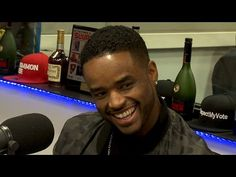 Larenz Tate Interview at The Breakfast Club Power 105.1