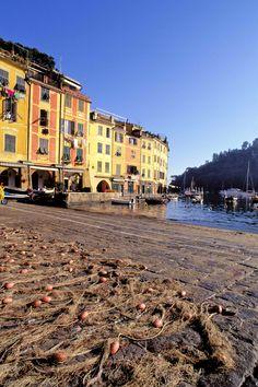 Portofino, Genova, Liguria - Silvio Massolo