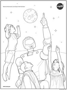 Orion Activities and Coloring Sheets For Kids (With images