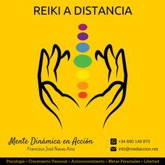 El Reiki a distancia es una de las herramientas que utilizo para ayudar a personas que quieren fluir ante una situación y alcanzar una meta. ¿Qué es Reiki? El Reiki es una terapia energética que sirve paraeliminar bloqueos. Estos son partícipes en la generación de trastornos emocionales, insomnio, depresiones, ansiedad, adicciones, incapacidad para disfrutar del…Continuar leyendo...