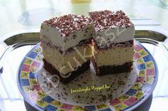 Web Cukrászda – A házi sütemények szerelmeseinek Izu, Tiramisu, Cheesecake, Food And Drink, Ethnic Recipes, Foods, Easy Meals, Food Food, Food Items