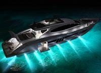 Lazzara LSX 92 Yacht