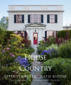 10 Country House Decor Ideas from Katie Ridder and Peter Pennoyer: #calgary #decor #lifestyle http://www.architecturaldigest.com/story/country-house-decor-ideas-from-katie-ridder-and-peter-pennoyer