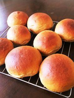 Low Sugar, Hamburger, Sweets, Bread, Recipes, Food, Japanese Recipes, Gummi Candy, Hamburgers