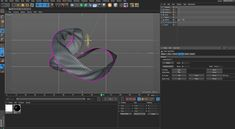 Learn how you can create a seamless cloth simulation/dynamics loop in Cinema 4D.  Love Tutorials? Check our premium video tutorial section  https://vimeo.com/143859179    [iamagmp]  Create your cloth ribbon using SplineWrap. Then, apply a Cloth tag a...