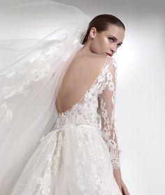 MAUI, Vestido Noiva 2015