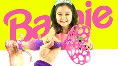 Barbie Baloncuklu Deniz Kızı Oyuncak Bebek