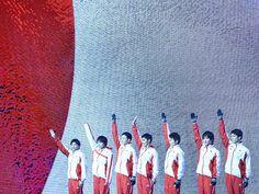 日本、37年ぶりに世界体操で団体金!歴史を作った内村航平と若き選手たち。 - その他スポーツ - Number Web - ナンバー