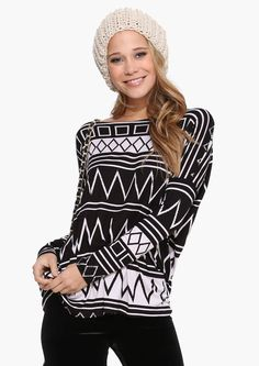 Cute sweater
