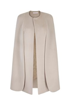 Cashmere Cape (click to view larger image)