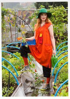 The ultimate highperformance womens gardening trousers
