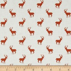 Deer Animals Baby Crib Bedding Toddler by AngelBabyQuilts