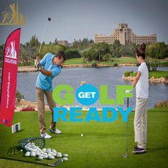 Golf DXB invites you for golf lesson in Dubai