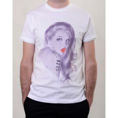 ro is for sale! Red Lips, T Shirts For Women, Mens Tops, Boutique, Fashion, Moda, Fashion Styles, Fashion Illustrations, Boutiques
