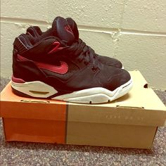 Nike Flight Sneakers