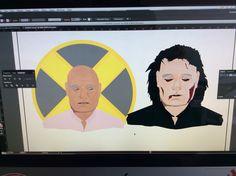 Bill murray xmen & zombieland
