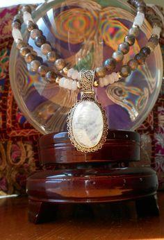 Psychic Goddess Necklace