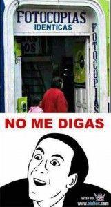 No me Digas...