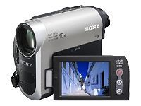 Sony DCR-HC38 MiniDV NTSC Handycam Camcorder with 40x Optical Zoom & NIGHSHOT #Sony