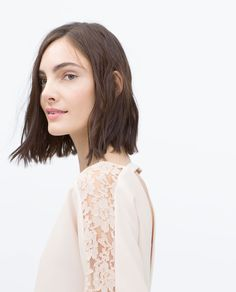 LONG-SLEEVED DRESS-Woman-NEW THIS WEEK | ZARA United States