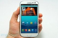 terkini The Next Galaxy is Samsung Galaxy S III